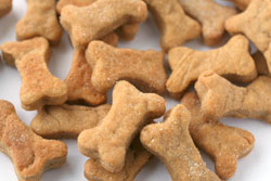 Baking for Adopt-a-Dog Month