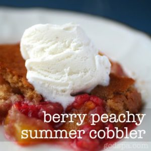 Summer Yum Recipes