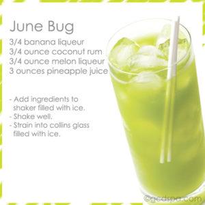 Thirsty Thursday: June Bug