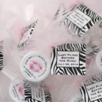 Bachelorette gift ideas lip balm favors