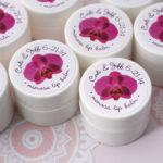 Wedding Custom Party Favors