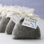 Lavender Sachets Wedding