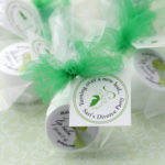 Divorce Party supplies lip balm favors