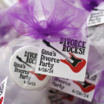 Divorce Party Favors Lip Balm
