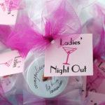bachelorette party favor ideas lip balm