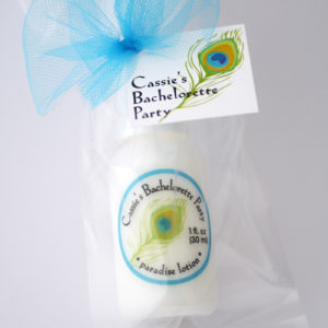party favors for women lotion
