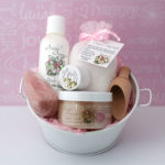 spa gifts Petite Gift Tub