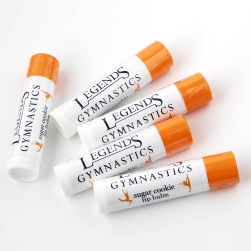 Corporate + Business Favors - Custom Lip Balm