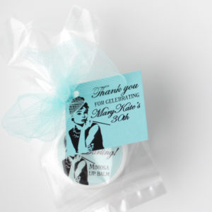 Celebrating You: Mary Kate's Breakfast at Tiffany's