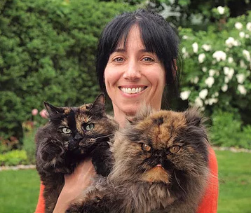 Dr Kate's advice for healthy holiday pets