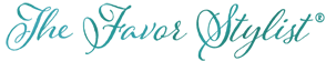 The Favor Stylist Logo