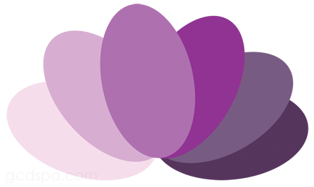 Grape Purple Grey Amethyst And Deep Eggplant See Below While None Of Our Colors Perfectly Match Pantone S Color The Year We Think