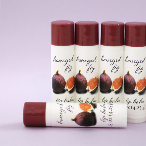 Jordan Essentials Shea Cherry Large Lip Therapy Review