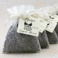 lingerie lavender sachets