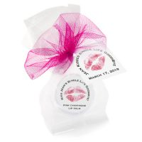 bachelorette party favor lip balms
