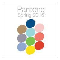 pantone spring 2016