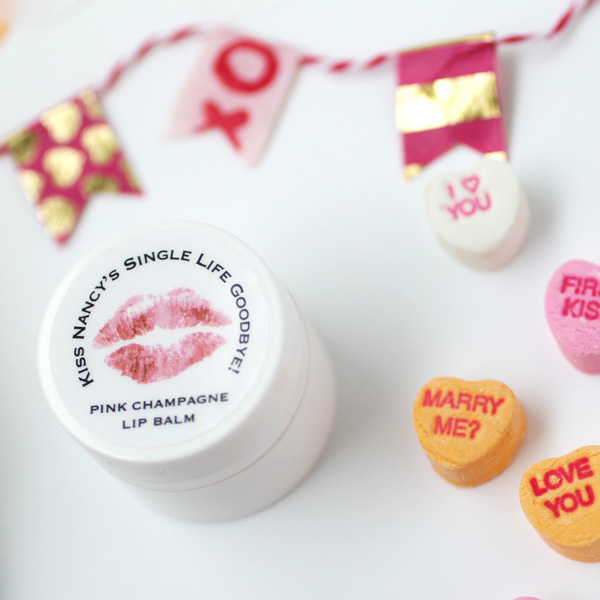 fun Valentine's Day ideas party favors