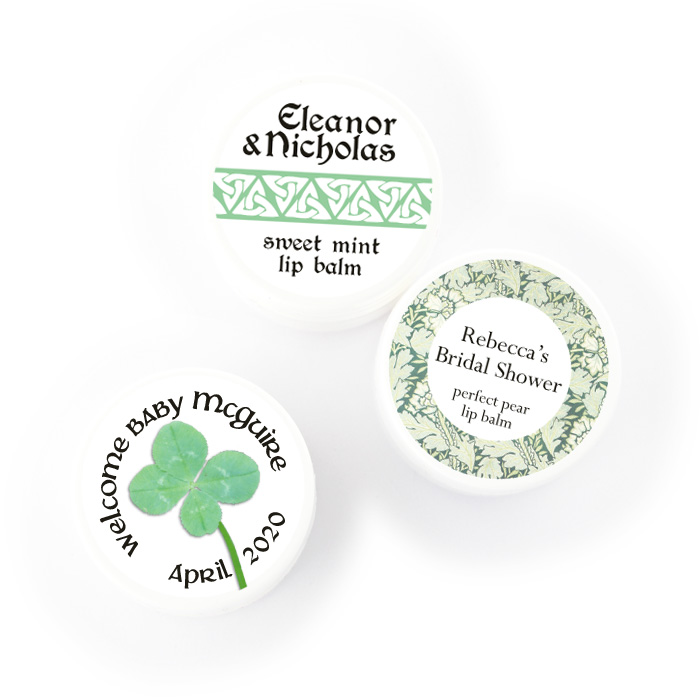 st patricks day favors