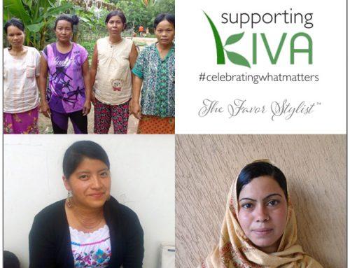 Kiva Updates